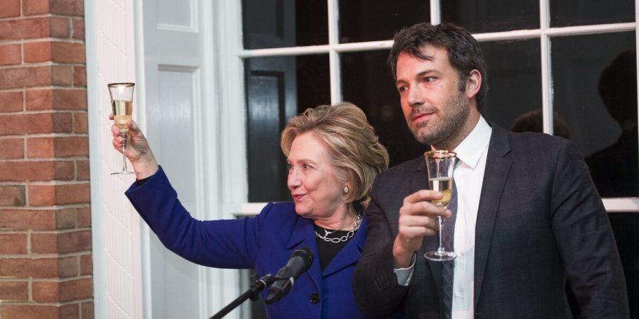 Clinton Affleck Evermay
