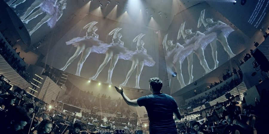 New World Symphony Pulse